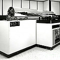 Nist-7, Atomic Clock by NIST/Science Source
