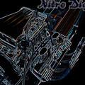 Nitro Digger 4 by Darrell Foster