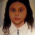 Nixmarie Brown by Thom Murphy