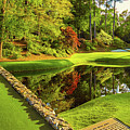 No. 12 Golden Bell 155 Yards Par 3 by Don Kuing