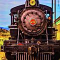 No 29 Virgina Truckee Train by Garry Gay