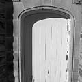 No Entrance by Nina Silver