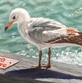 No Fishing by Jill Ciccone Pike