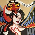 No Fox Given by Jessica Shoemaker