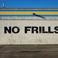 No Frlls by Bryan Scott