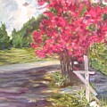 No Mail Today by Impressionist FineArtist Tucker Demps Collection