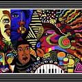 No Slave Songs by Brenda Phillips