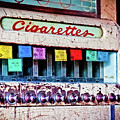 No Smoking by Jill Smith