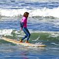 No Stress Surfing by Waterdancer