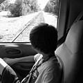 No Train Coming by WaLdEmAr BoRrErO
