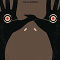 No061 My Pans Labyrinth Minimal Movie Poster by Chungkong Art