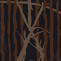 No476 My The Blair Witch Project Minimal Movie Poster by Chungkong Art