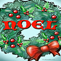 Noel by Kevin Middleton