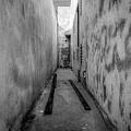 Noho Alleyway by YoPedro