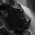 Nooksack River Falls by Jim Corwin