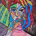 Norah by Ricardo Maya