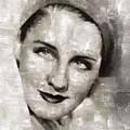 Norma Shearer, Actress by Mary Bassett