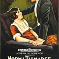 Norma Talmadge In The Probation Wife 1919 by Mountain Dreams