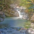 Norrish Creek by Rod Wiens