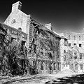 Norristown State Hospital by Bill Cannon
