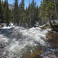 North Fork Middle Boulder Creek  by John Mallonee