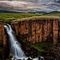 North Clear Creek Falls by Jeff Niederstadt
