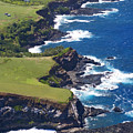 North Coast Of Maui by Ron Dahlquist - Printscapes