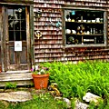 North Country Antiques by Elizabeth Tillar