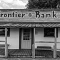 North Dakota Frontier Bank by John McGraw