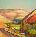 North Fork Touchet by Steve Henderson