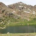 North Halfmoon Lake 2 by Tonya Hance
