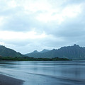 North Kaneohe Bay by Nick Mattea