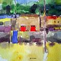 north Omdurman by Adil Karma