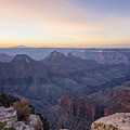 North Rim Sunrise 2 - Grand Canyon National Park - Arizona by Brian Harig
