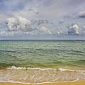 North Shore Hawaii by T J Hankins