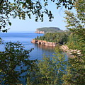 North Shore Lake Superior by Shari Jardina