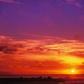 North Shore Sunset by Vince Cavataio - Printscapes