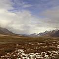North Slope Dalton Highway Arctic Alaska by Teresa A and Preston S Cole Photography