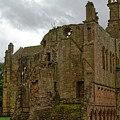 North Transept by John Kenealy
