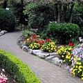 North Vancouver Garden by Will Borden