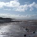 Northam Burrows Beach by Richard Brookes