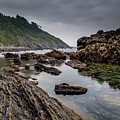 Northern Coast by Ric Schafer