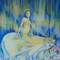 Northern Dream by Anna  Duyunova
