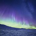 Northern Light by Tor-Ivar Naess