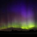 Northern Lights 5 by Brook Burling