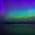 Northern Lights by CJ Benson