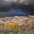 Northern Uintas Autumn by Kathleen Bishop