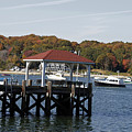Northport Harbor by Kristian Jensen