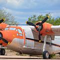 Northrop Raider by Matt Abrams