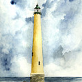 Northwood Lighthouse by Michael Vigliotti